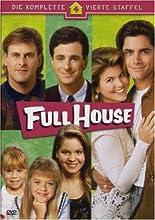 Full House - Die komplette vierte Staffel [4 DVDs] hier kaufen