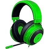 Razer Kraken Gaming Headset Le Cuffie Cablate Per Il Gaming Multipiattaforma Per Pc, Ps4, Xbox One + Switch, Driver Da 50 mm,