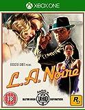 LA Noire  (Xbox One)