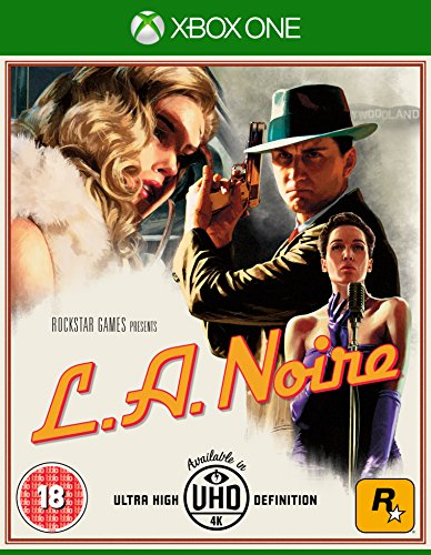 L.A. Noire (Xbox One) Best Price and Cheapest