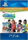 Die Sims 4 - Coole Küchen-Accessoires DLC | PS4 Download Code - österreichisches Konto