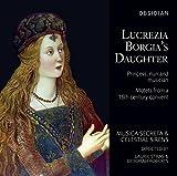 Musica quinque vocum (Attrib. to Leonora d'Este): No. 16, Angeli, archangeli, troni