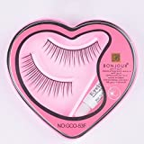 #8: Majik Combo Of Charming Eyelashes With Glue