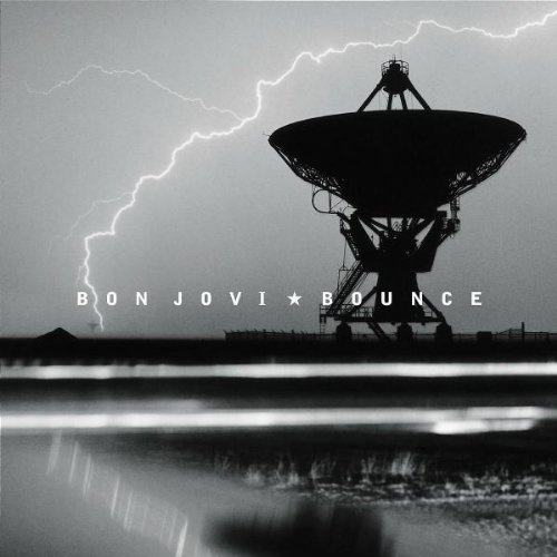 Mercury (Universal) Bounce