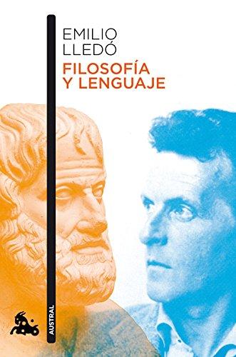 Filosofía y lenguaje (Humanidades)