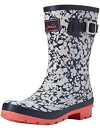 Joules Molly Welly - Botas de lluvia Mujer