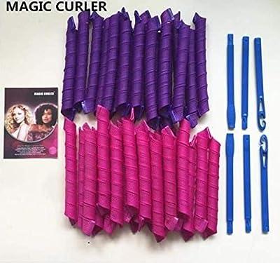 Marbeine Magic Curler Lockenwickler