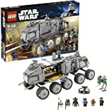 LEGO Star Wars 8098 - Clone Turbo Tank