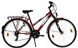 Landerbike LANDER Damen Trekking Fahrrad 28