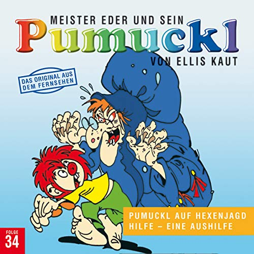Meister Eder und sein Pumuckl 34