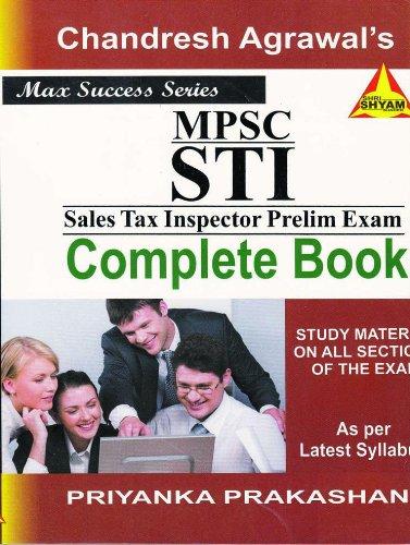 MPSC STI