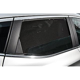 AZUGA Fahrzeugspezifische Sonnenschutz Blenden für das unten angegebene Modell
