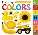 Counting Colors by Roger Priddy (2016-08-09)