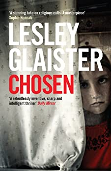 Chosen by [Glaister, Lesley]