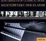 Meisterwerke der Klassik - 52 CD Edition