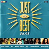 (CD Compilation, 40 Tracks, Various, Diverse Artists, Künstler) Christina Aguilera - The Voice Within Kevin Lyttle - Turn Me On Sarah Connor Feat. Natural - Just One Last Dance Joss Stone - fell in love with a boy mia - hungriges herz u.a.