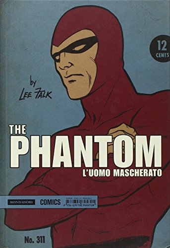 The Phantom. L'uomo mascherato: 1