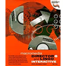 Director 6 and Lingo Interactive by Macromedia (1997-09-03)