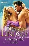 Gefechte der Liebe: Roman - Johanna Lindsey