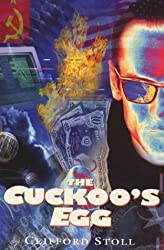 The Cuckoo's Egg by Cliff Stoll (1991-04-12)