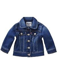 Levi's - Jacket Clea - Veste Bébé fille -  bleu (Indigo)