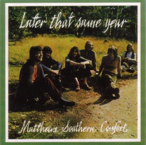 Matthews' Southern Comfort  - Woodstock
