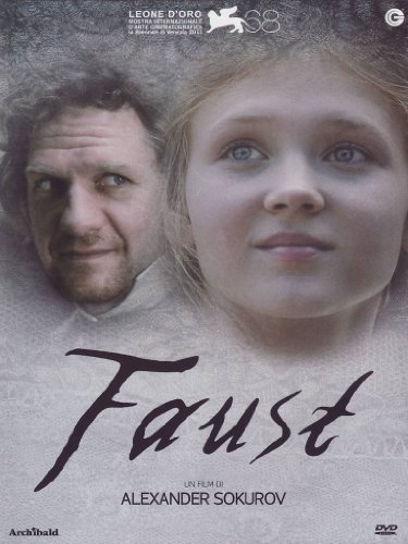Faust [IT Import]