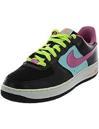 Nike Air Force 1 06 (GS) - Calzado de Primeros Pasos para niñas