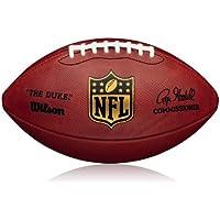 Wilson Football NFL Game Ball The Duke, Braun, Senior, WL0206132041