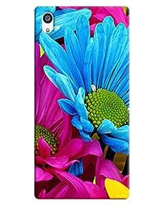 FurnishFantasy 3D Printed Designer Back Case Cover for Sony Xperia Z5 Premium,Sony Xperia Z5 Premium Dual
