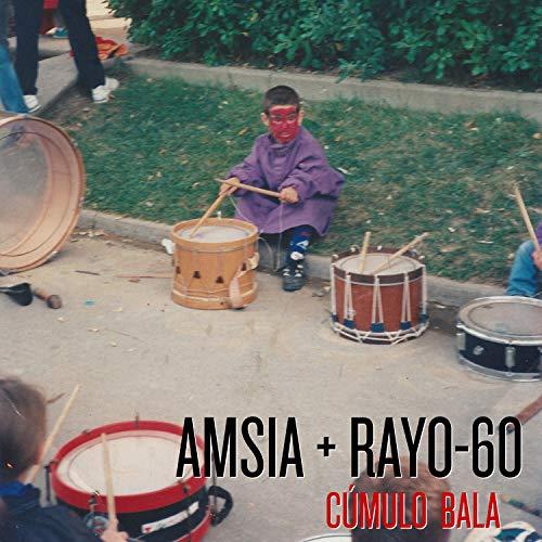 Cúmulo Bala -