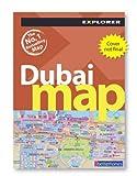 Explorer Dubai Map