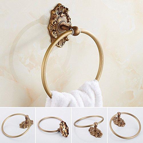 XY&XH l'anneau de cuivre cuivre Serviettes Tous « Imitation