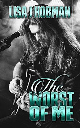 The Worst of Me by Lisa J Hobman