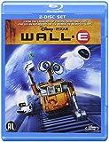 Wall-E [Blu-ray] [Import belge]