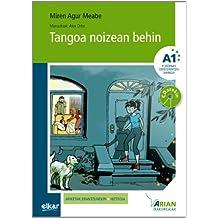 Tangoa noizean behin (+CDa) (Arian irakurgaiak)
