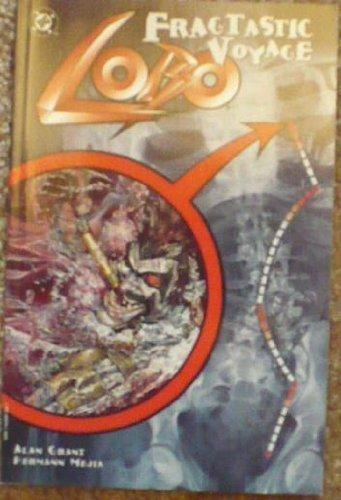 Lobo: Fantastic Voyage