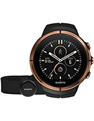 Watch Suunto GPS Spartan Ultra Multisport Copper Special Edition HR Bundle with Heart Rate belt