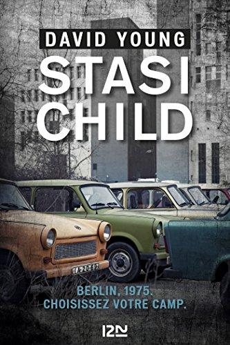 Stasi Child par David YOUNG