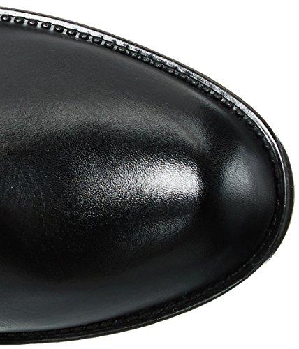 Caprice 25513, Stivali alti Donna Nero (BLACK 001)