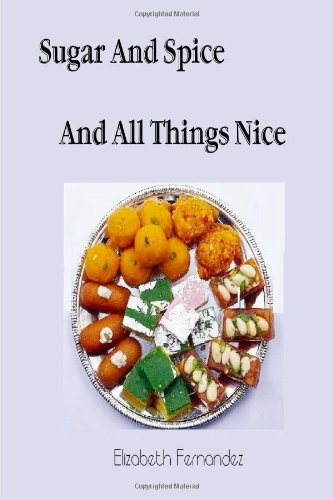 Sugar and Spice and All Things Nice por Elizabeth Fernandez