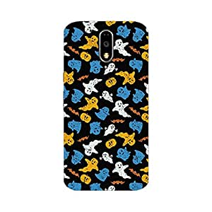 GIFTROOM PRINTED BACK COVER FOR MOTO G4;GRMOTOG288