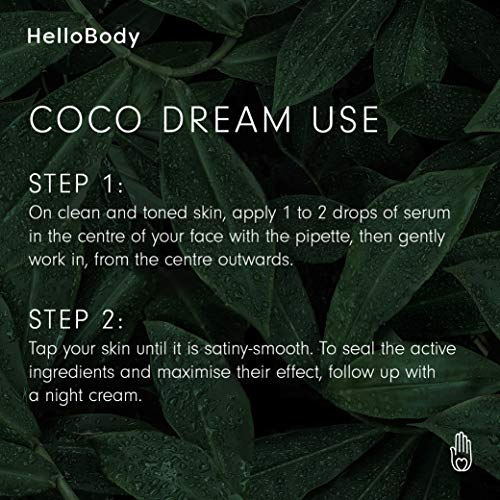 Zoom IMG-3 hellobody coco dream recovering face