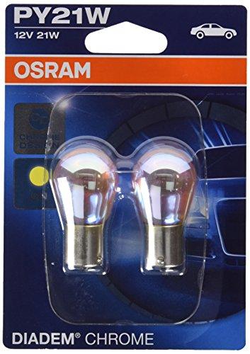 Osram Speziell für seitliche Blinker geeignet