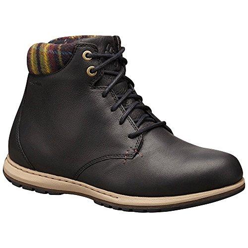 Columbia Davenport XTM - Chaussures Homme - Omni-HEAT noir 2016 Noir