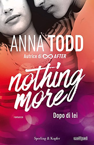 Dopo di lei. Nothing more