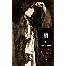 Tristesse de la terre : Une histoire de Buffalo Bill Cody