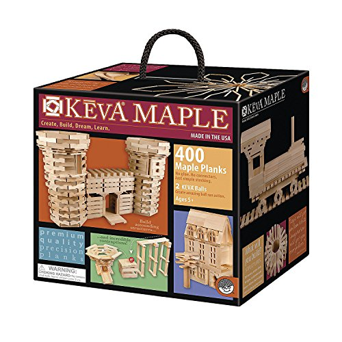 Keva Maple 400