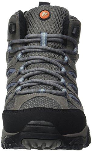 Merrell Moab Mid, Chaussures de Randonnée Hautes Homme