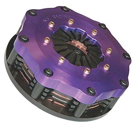 Ace Racing Clutches R550013K3 5.5in LW Clutch 3 Disc 10 Spline